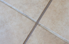 Grout Color Seal Service