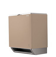 Sandstone Automatic Paper Towel Dispenser