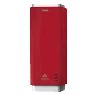 Red Automatic Hand Soap Dispenser