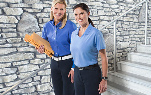 womens workwear