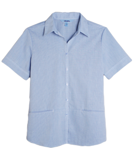 Comfort Shirt with Pockets
